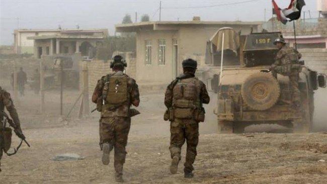 Kerkük'te IŞİD'in lojistik destek sorumlusu yakalandı
