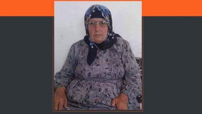 Efrin'de silahlı gruplar 80 yaşındaki kadını işkence ile öldürdü