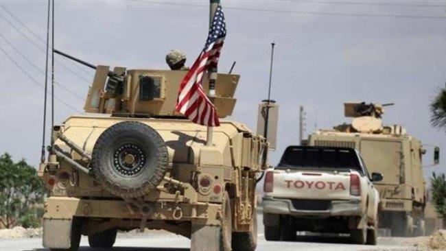 Haseke'de DSG ve ABD askerlerine saldırı