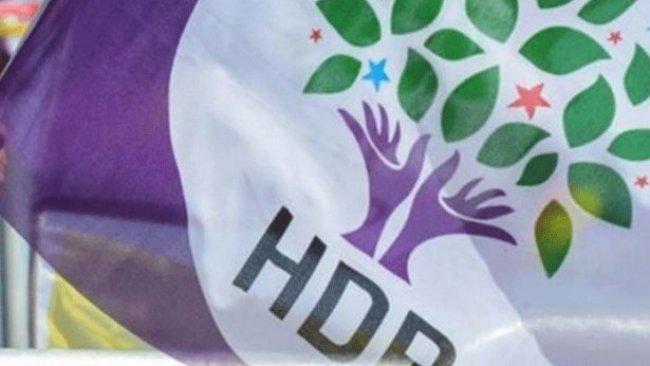 HDP'den AA hakkında suç duyurusu