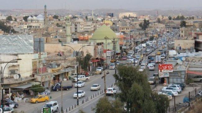 Kerkük'te Kürtler yine görevden alındı