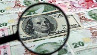 Dolar yükselişini sürdürüyor