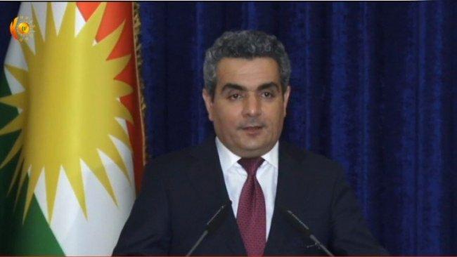 Erbil'de koronavirüs tedbirleri esnetilecek