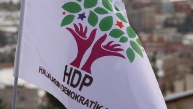 HDP, Kozluk Belediye Eş Başkanı partisinden Ihraç edildi