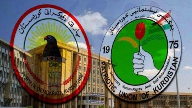 KDP ve YNK ortak bir toplantı düzenleyecek
