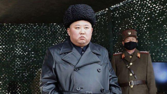 Kuzey Kore lideri Kim Jong-un durumu kritik!