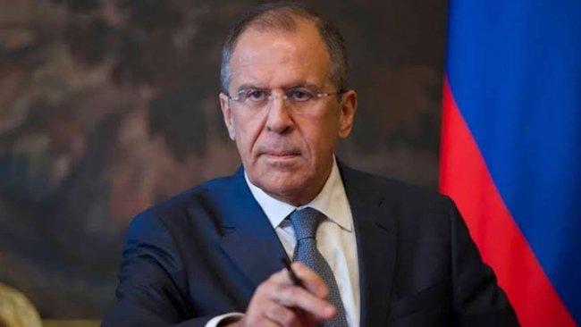 Rusya'dan 'Libya' açıklaması