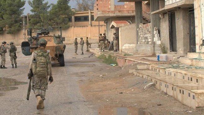 Serekaniye'de SMO grupları arasında çatışma