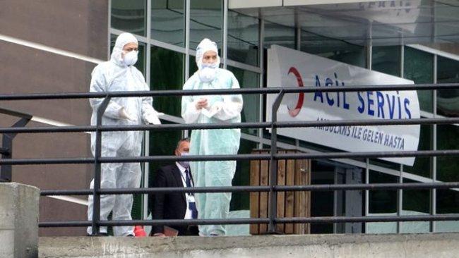 'Türkiye'de gerçek koronavirüs sayıları açıklanmıyor olabilir'