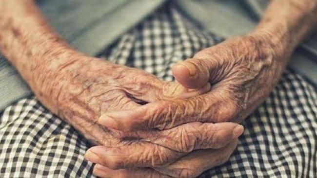 103 yaşındaki kadın 2 dünya savaşı ve 3 salgından sağ çıktı