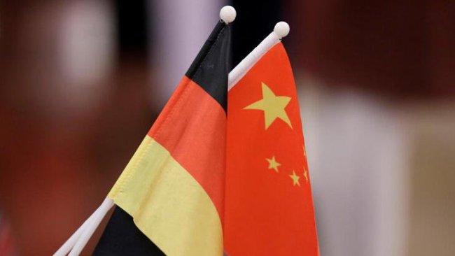 Alman medyası ile Çin hükümeti arasında korona savaşı