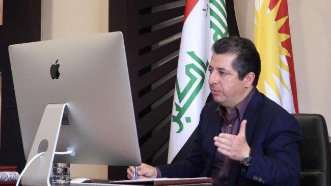 Başbakan: Kürdistan mücadelede dünyadaki en başarılı örneklerden biri