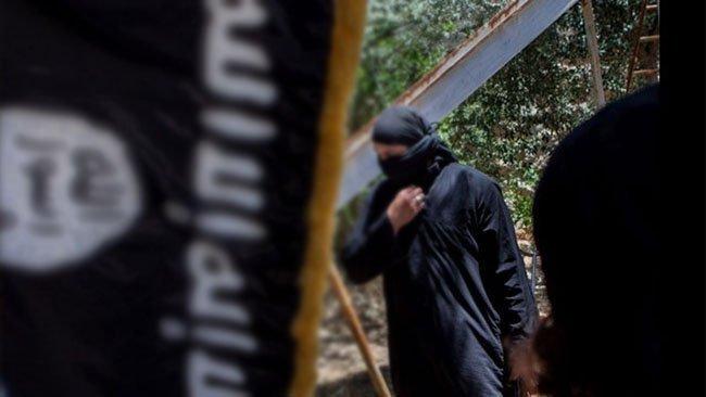 En çok arananlar listesinde bulunan IŞİD'li yakalandı