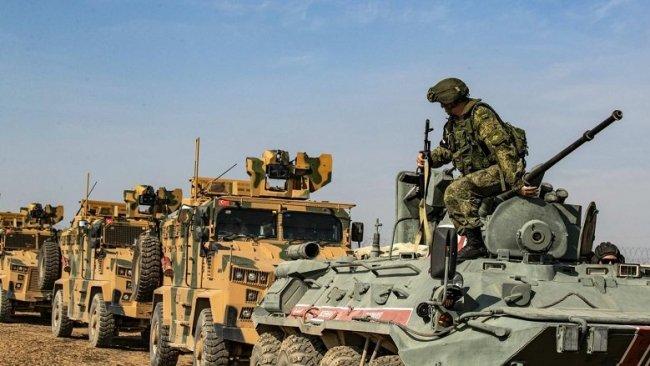 'İdlib'de oyun tekrar sahnede'