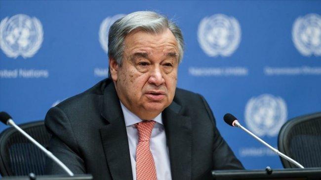 BM'den uyarı: Salgın bazı ülkelerde insan hakları krizine yol açabilir