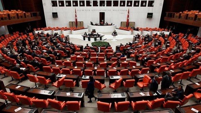 HDP'li 21 isim hakkında dokunulmazlık fezlekesi