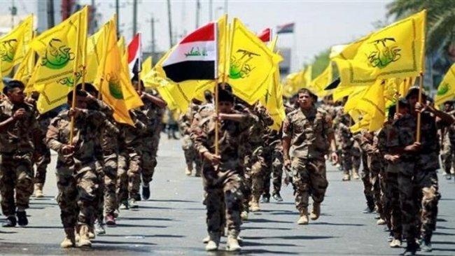 Irak'ta 4 tugay Haşdi Şabi ile yollarını ayırdı
