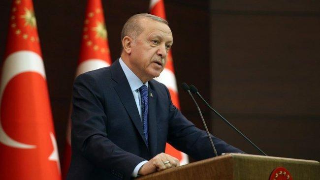 İsrail gazetesi: Erdoğan koronavirüsün tedavisini buldu