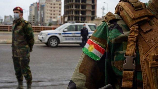 Kürdistan'da sokağa çıkma yasağı 1 Mayıs'a kadar uzatıldı