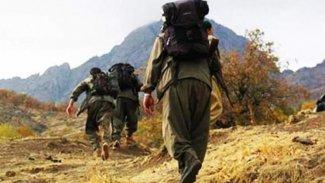 PKK'yi Terk Edemeyenler