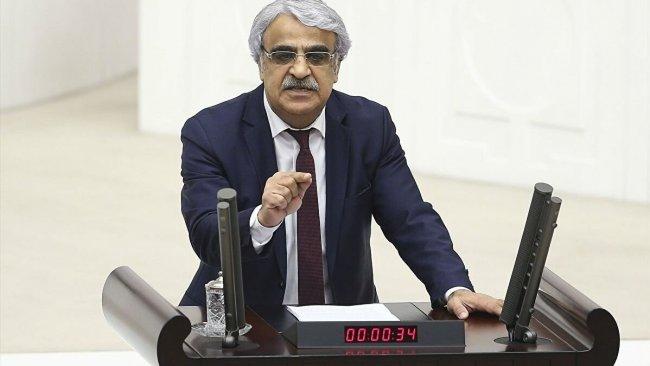 Sancar: Kemal Paşa Kürt sorunun ağırlığının ve ciddiyetinin farkındaydı