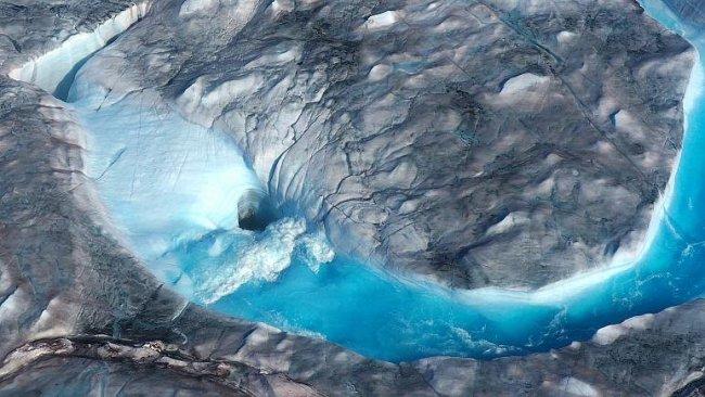 14 bin yıl önce okyanusu sekiz metre yükselten olay