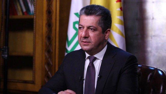 Başbakan Barzani'den Qeladizê Katliamı mesajı