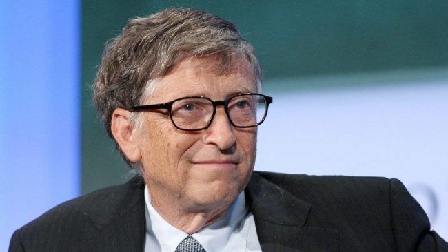 Bill Gates: Bu bir dünya savaşı