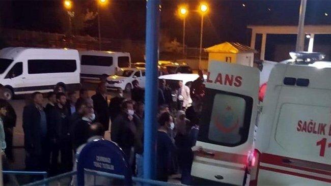 Bitlis'te traktör kazası: 2 ölü, 18 yaralı