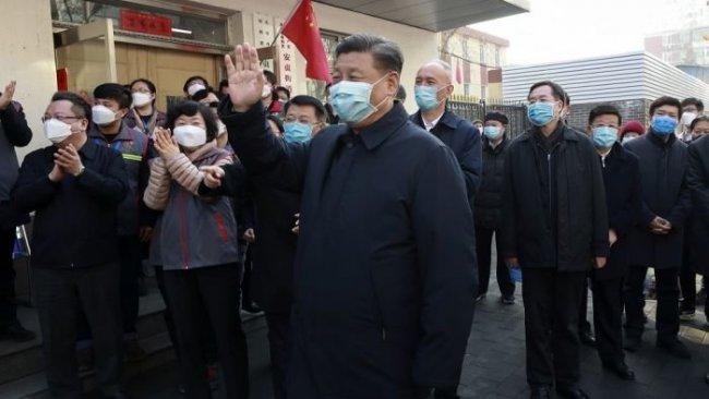 Le Figaro: 'Büyük Çin yalanı'