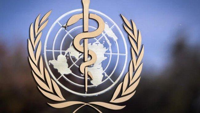 Dünya Sağlık Örgütü'nden koronavirüs uyarısı