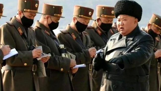 Hong Kong basını, Kuzey Kore Lideri Kim Jong Un'un öldüğünü iddia etti