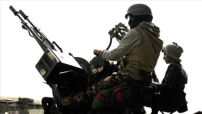 İran destekli milislere ağır darbe!