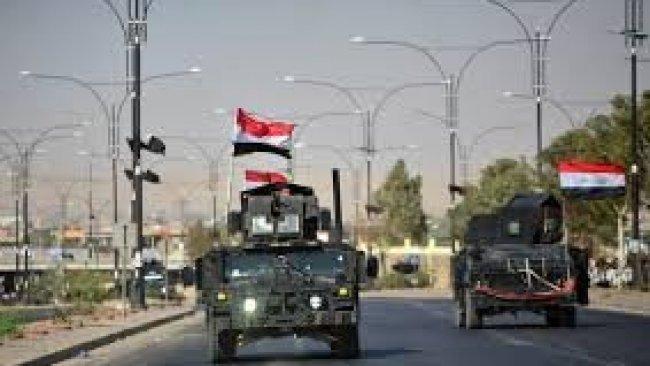Peşmerge Komutanı: IŞİD Kerkük'e saldırıyor