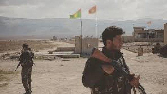 Şengal Kaymakamı: PKK'nin Şengal'den çıkartılması talebinde bulunduk