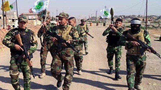 'Sistani, Haşdi Şabi'den desteği çekiyor' iddiası