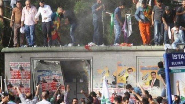 5 Haziran Diyarbakır Davası: Deliller dikkate alınmadan karar yazıldı