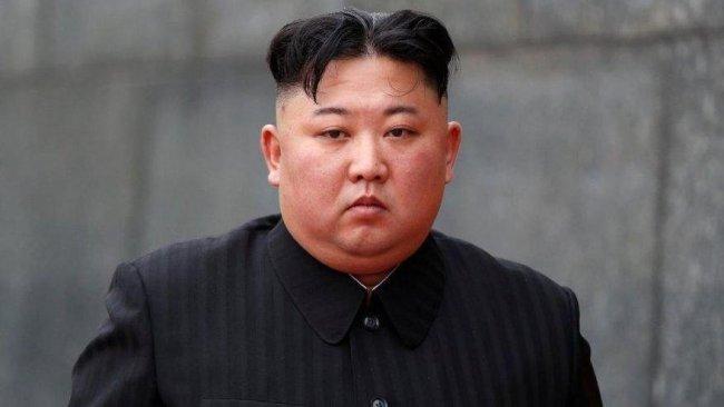ABD, 'Kim, kalp krizi geçirdi' iddiasını güçlerinden uydu fotoğraflarını paylaştı