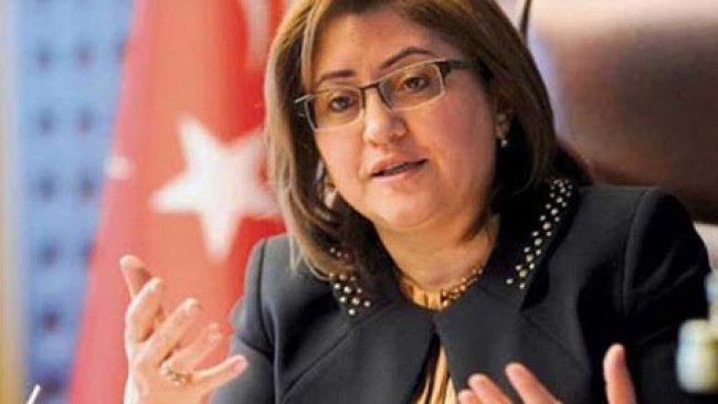 Erdoğan'ın sözlerini eleştiren Fatma Şahin'den geri adım