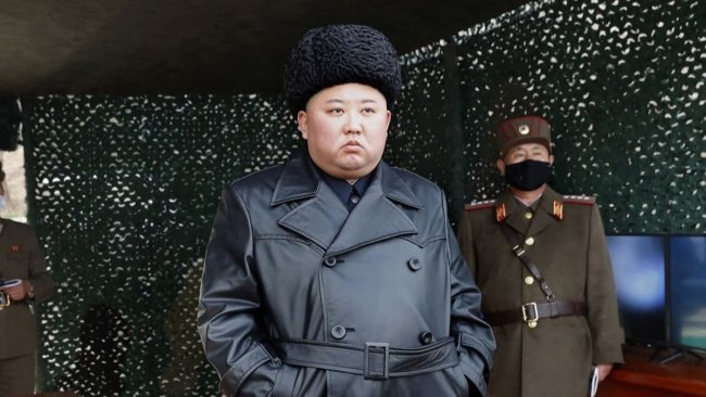 'Kim Jong-un öldü'' iddiası! Yerine geçecek isim bile belli oldu