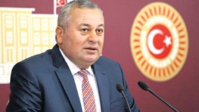 MHP'li Enginyurt: HDP kapatılmalı vekilleri tutuklanmalı