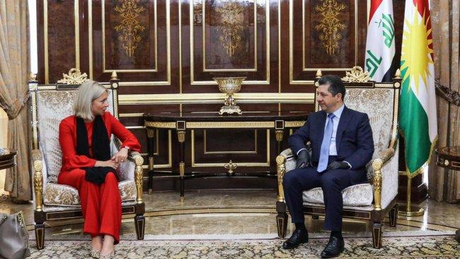 Başbakan: Mali haklar siyasi kart olarak kullanılamaz