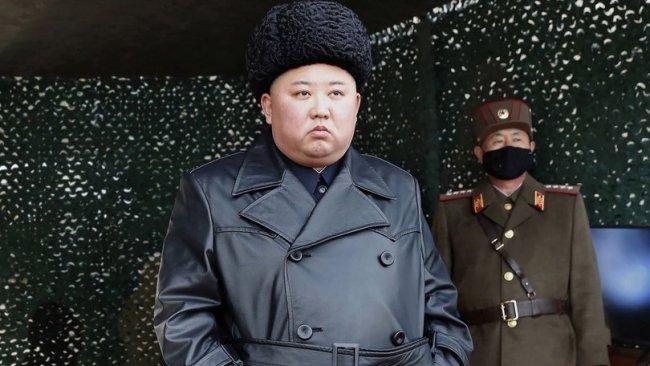 Çin'den, Kuzey Kore sınırına askeri sevkıyat iddiası