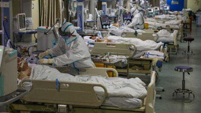 FT: Korona ölümleri açıklanandan yüzde 60 daha fazla olabilir