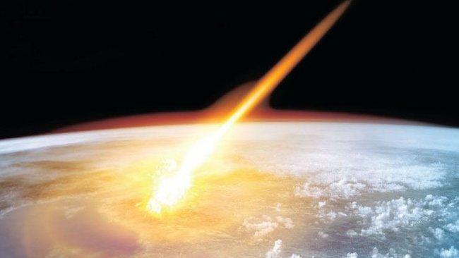 'Kayıtlara geçen en eski meteor ölümü' Kürdistan'da yaşanmış
