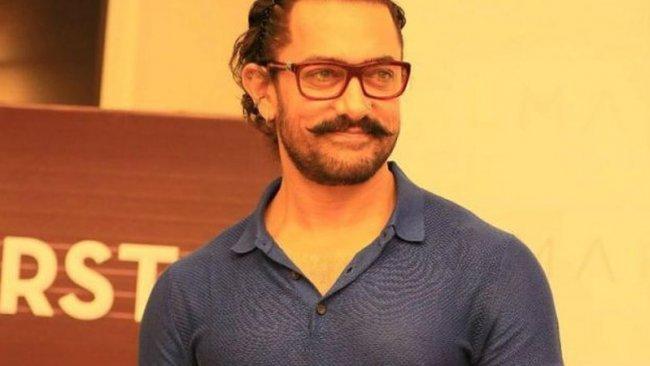 Aamir Khan'dan sıra dışı yardım kampanyası
