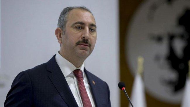 Adalet Bakanı Gül: 120 tutuklu ve hükümlüye Kovid-19 tanısı konuldu
