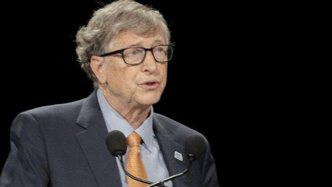 Bill Gates koronavirüs aşısı için tarih verdi: Her şey yolunda giderse ...