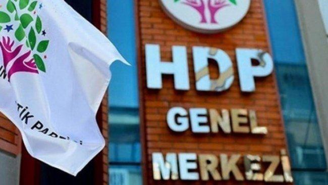 HDP'den öldürülen Suriyeli gence ilişkin açıklama