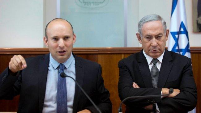 İsrail: İran'ı Suriye'den zorla çıkaracağız